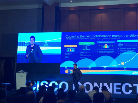 "ADEMAX TẠI CISCO CONNECT VIỆT NAM 2019 "" Say hello to the"