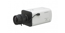 Camera Sony IP SNC-VB630